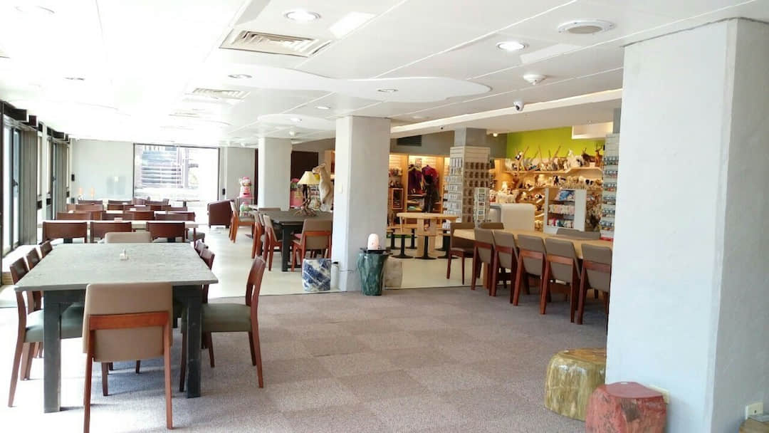 Read more about the article 陽明山店
